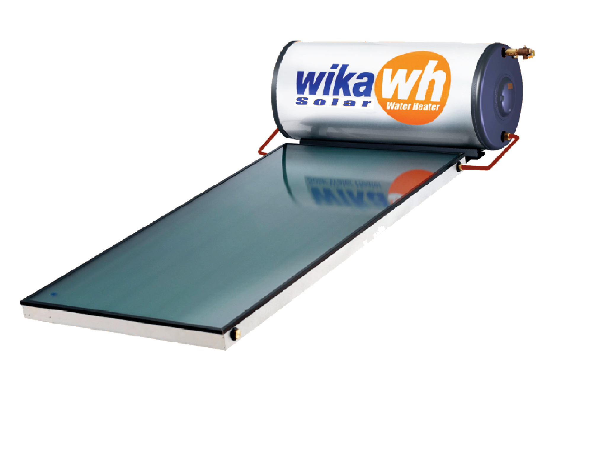 SOLAR WATER HEATER  - SR130E1